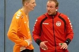 Tim Faber wechselt zum Oberligisten Soester TV