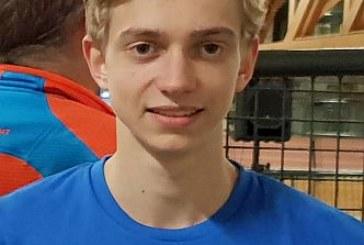 VfL-Athleten bei den Westfälischen U18-Meisterschaften