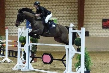 Doppelsieg für Alicia Seethaler beim Late Entry in Kamen