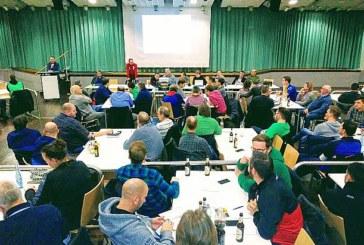 Kreis-Jugendtag: Quali-Runden werden durchgeführt – Neuwahlen