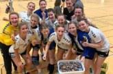 Handball-Oberliga: Die TuRa-Damen können Königsborn Schützenhilfe leisten
