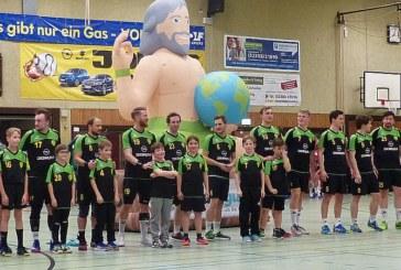 Handball-Bezirksliga: Unna Massen und Heeren messen sich mit den Spitzenteams – Derbytime in Overberge