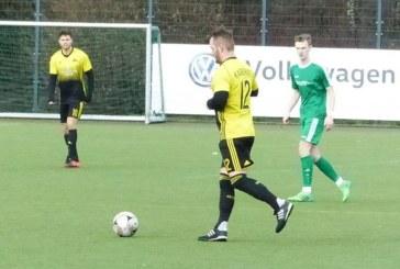 Fußball-Landesliga: Auswärtsspiele für Kaiserau und Mühlhausen