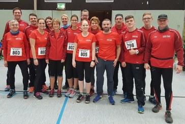 Laufsportfreunde-Unna gut in der Kreisbestenliste 2018 vertreten