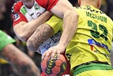Heimauftakt gegen Tabellennachbarn – ASV Hamm-Westfalen empfängt Samstag um 19:15 Uhr TuS Ferndorf