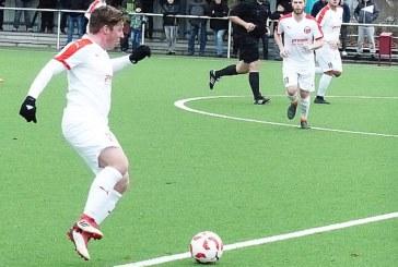Fußball-Kreisliga A1: FC TuRa gewinnt 5:3 gegen TSC Hamm – RWU-Reserve von Stockum geschlagen