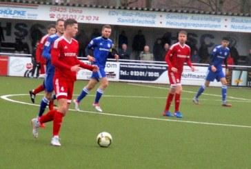 Wiedenbrück prüft HSC, aber Spiel ist gefährdet – Test der Reserve bereits abgesagt