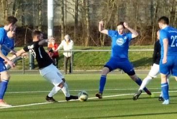 Fußball-Kreisliga A: Rückzug von RW Unna II hat Auswirkungen auf die Tabelle