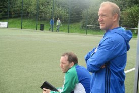 Fußball-Bezirksliga: Trainer-Statements zum 19. Spieltag