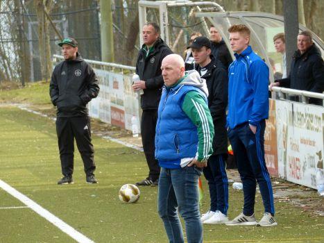 HSC-Reserve mit Doppel-Test gegen Bockum-Hövel und Ergste