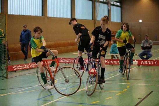 Zwei Siege für RV Methler I in der Landesliga