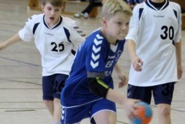 Auswahlteams des Handballkreises Hellweg beim Westfalenpokal weniger erfolgreich