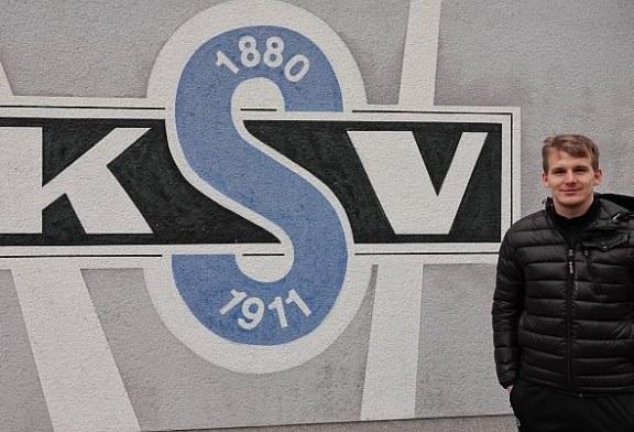 Daniel Duda kehrt zum Königsborner SV zurück