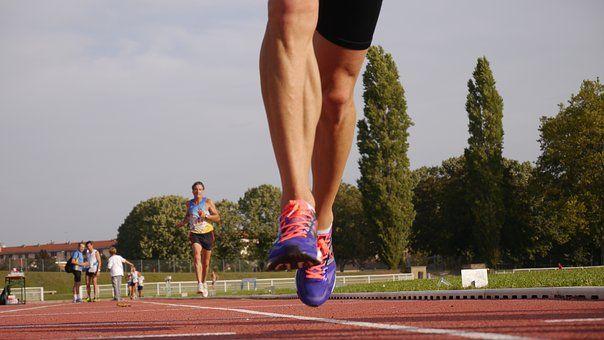 Neue Sportabzeichen Saison 2019 beginnt in Holzwickede am 8. Mai