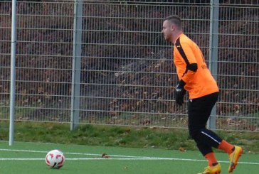 Fußball-Kreisliga A1: FC TuRa kassiert in Mark unnötige Niederlage