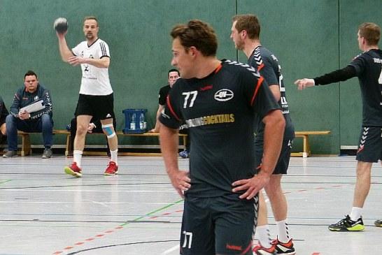 Handball-Bezirksliga: Dellwig schlägt sich achtbar gegen Soest – Heeren gewinnt das Kreisderby in Overberge