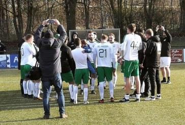 Fußball-Kreisliga A2: SG Massen gewinnt auch das Rückspiel gegen Spitzenreiter TSC Kamen