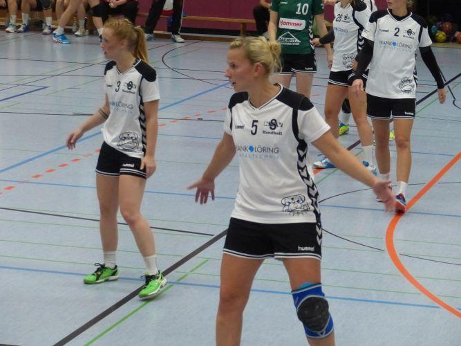 Heimische Frauen-Oberligisten sinnen auf Revanche
