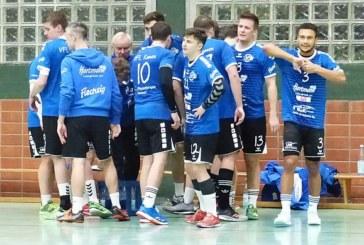 Handball-Bezirksliga: Soest II gewinnt Topspiel gegen Oberaden II – VfL am Ende klarer Sieger