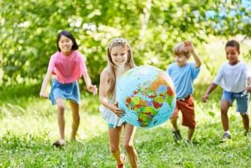 Sommercamp 2019 des KSB Unna – Das integrative Sportvergnügen für Kinder zwischen 10 und 14 Jahren!