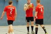 HCT-Trainer Thomas Rycharski hadert mit der Einstellung seiner Mannschaft