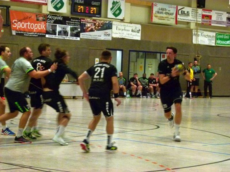 Massen Handball
